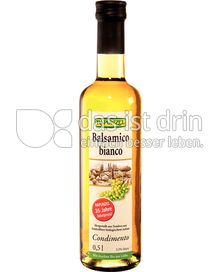 Produktabbildung: Rapunzel Balsamico bianco 0,5 l