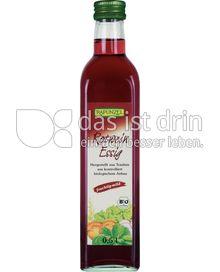 Produktabbildung: Rapunzel Rotweinessig