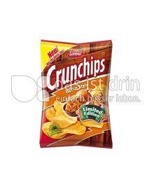 Produktabbildung: Lorenz Crunchips Hütt´n Style 175 g