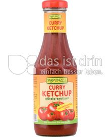 Produktabbildung: Rapunzel Curryketchup