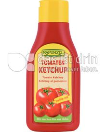Produktabbildung: Rapunzel Tomatenketchup