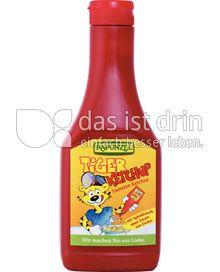 Produktabbildung: Rapunzel Tiger Ketchup