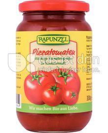 Produktabbildung: Rapunzel Pizzatomaten 330 g