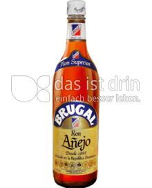 Produktabbildung: Brugal Ron Anejo 0,7 l
