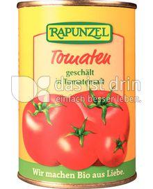 Produktabbildung: Rapunzel Tomaten