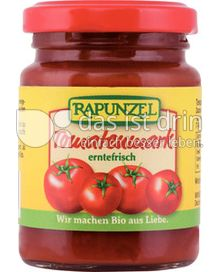 Produktabbildung: Rapunzel Tomatenmark