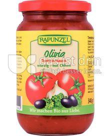 Produktabbildung: Rapunzel Olivia Tomatensauce 340 g
