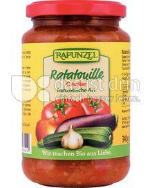 Produktabbildung: Rapunzel Ratatouille Gemüse