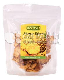 Produktabbildung: Rapunzel Ananas-Ecken 100 g