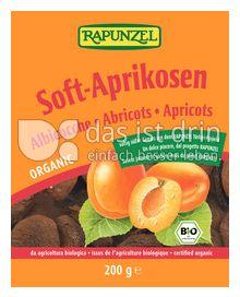 Produktabbildung: Rapunzel Soft-Aprikosen 200 g