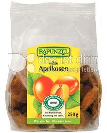 Produktabbildung: Rapunzel wilde Aprikosen 250 g