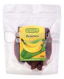 Produktabbildung: Rapunzel Bananen 100 g