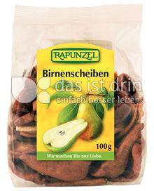 Produktabbildung: Rapunzel Birnenscheiben 100 g