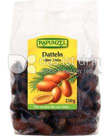 Produktabbildung: Rapunzel Datteln 250 g