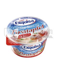 Produktabbildung: Exquisa Winter-Genuss Bratapfel 150 g