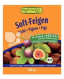 Produktabbildung: Rapunzel Soft-Feigen 200 g
