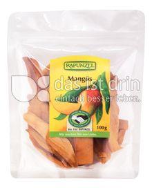Produktabbildung: Rapunzel Mangos 100 g