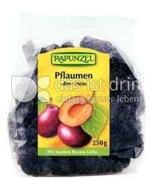 Produktabbildung: Rapunzel Pflaumen 250 g