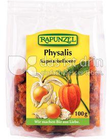 Produktabbildung: Rapunzel Physalis 100 g
