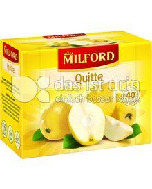 Produktabbildung: Milford Quitte 40 St.