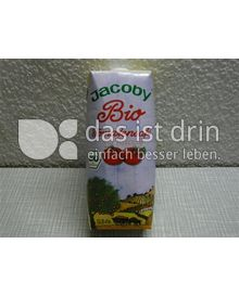 Produktabbildung: Jacoby Bio-Tomatensaft 500 ml