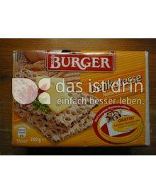 Produktabbildung: Burger Knäckebrot 250 g