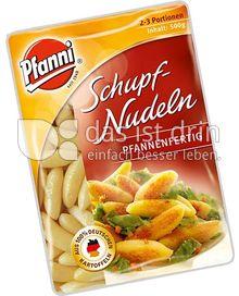 Produktabbildung: Pfanni Schupf-Nudeln 500 g