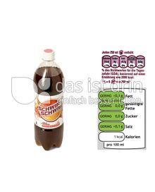 Produktabbildung: Schwip Schwap ohne Zucker 1,5 l
