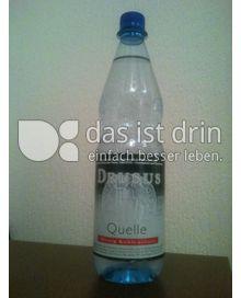 Produktabbildung: Drusus Naturquelle 1 l