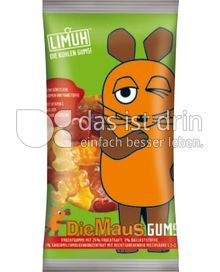 Produktabbildung: LIMUH Die Maus Gums 75 g