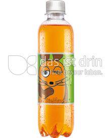 Produktabbildung: LIMUH Die Maus Pfirsich-Mango 0,35 l
