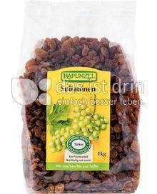 Produktabbildung: Rapunzel Sultaninen 1 kg