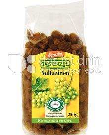 Produktabbildung: Rapunzel Sultaninen 250 g