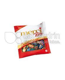 Produktabbildung: Merci Petits Chocolate Collection 125 g