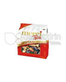 Produktabbildung: Merci Petits Chocolate Collection 200 g