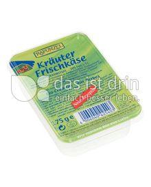 Produktabbildung: Rapunzel Kräuter Frischkäse 75 g
