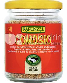 Produktabbildung: Rapunzel Gomasio