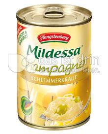 Produktabbildung: Hengstenberg Mildessa Schlemmerkraut Champagner 425 ml