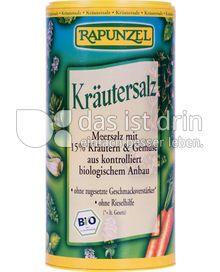 Produktabbildung: Rapunzel Kräutersalz