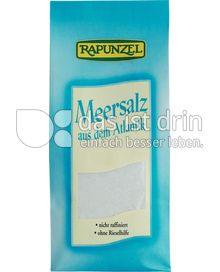 Produktabbildung: Rapunzel Meersalz