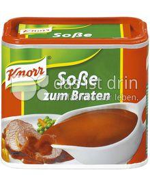Produktabbildung: Knorr Soße zum Braten 320 g