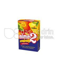 Produktabbildung: Storck Nimm 2 minis zuckerfrei