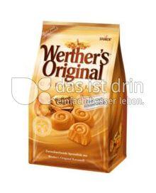 Produktabbildung: Werther's Original Caramelts