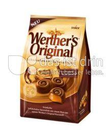 Produktabbildung: Werther's Original Feine Herbe Karamell