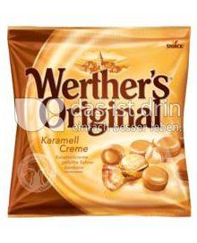 Produktabbildung: Werther´s Original Karamell Creme