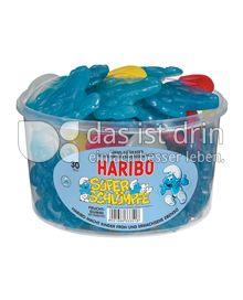 Produktabbildung: Haribo Super Schlümpfe 1500 g