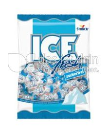 Produktabbildung: Storck Ice Fresh zuckerfrei