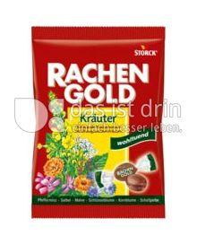 Produktabbildung: Storck Rachengold Kräuter