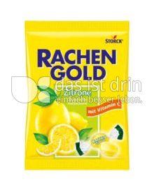 Produktabbildung: Storck Rachengold Zitrone