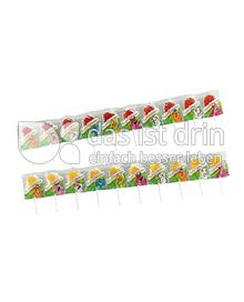 Produktabbildung: Storck Schleckies Frucht 10 St.
